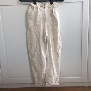 Pants - Zara Baggy Pants